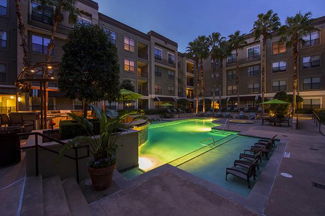 2 Bedrooms, Uptown-Galleria Rental in Houston for $1,694 - Photo 1