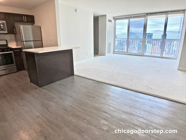 1 Bedroom, Near North Side Rental in Chicago, IL for $2,038 - Photo 1