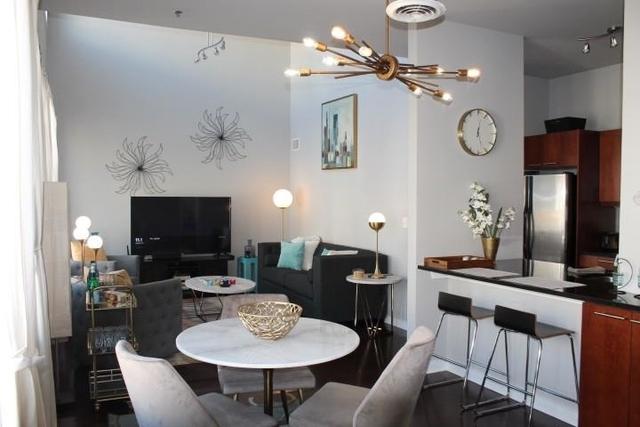 1 Bedroom, Atlantic Station Rental in Atlanta, GA for $2,950 - Photo 2