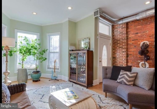 4 Bedrooms, Columbia Heights Rental in Washington, DC for $4,999 - Photo 2