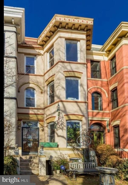 4 Bedrooms, Columbia Heights Rental in Washington, DC for $4,999 - Photo 1