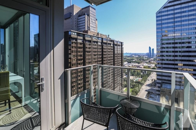 2 Bedrooms, The Loop Rental in Chicago, IL for $4,214 - Photo 2
