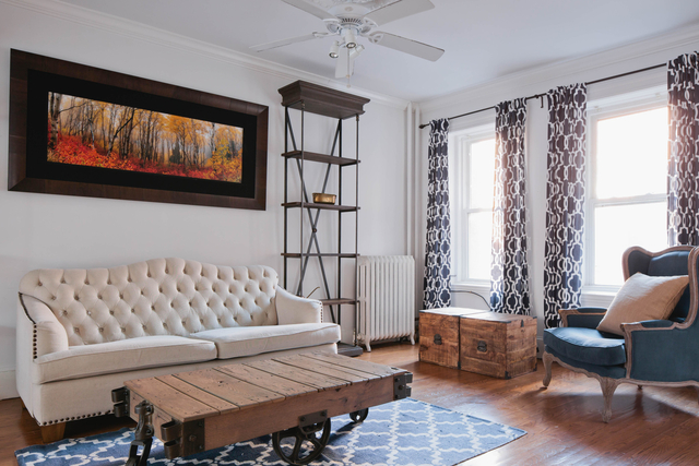 2 Bedrooms, Beacon Hill Rental in Boston, MA for $4,500 - Photo 1