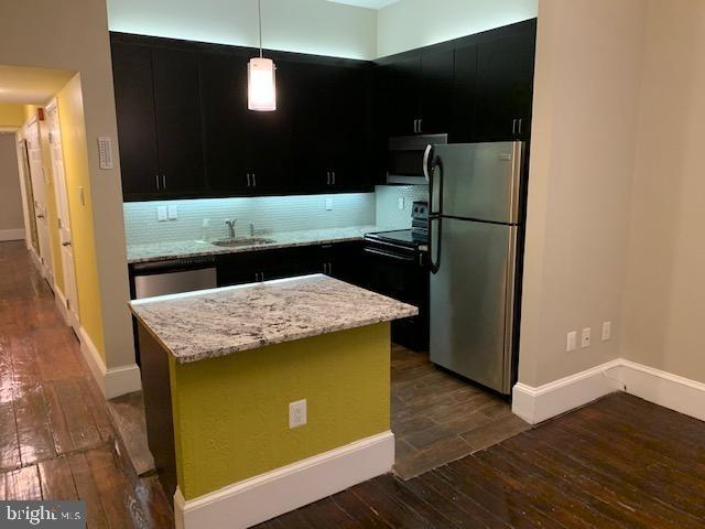 2 Bedrooms, Center City East Rental in Philadelphia, PA for $1,700 - Photo 2