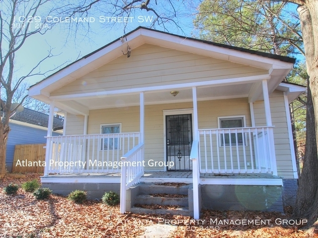 3 Bedrooms, Pittsburgh Rental in Atlanta, GA for $1,250 - Photo 1