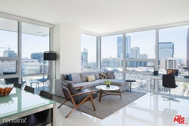 2 Bedrooms, South Park Rental in Los Angeles, CA for $9,275 - Photo 1