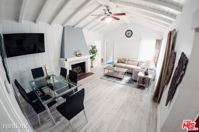 4 Bedrooms, NoHo Arts District Rental in Los Angeles, CA for $6,825 - Photo 1