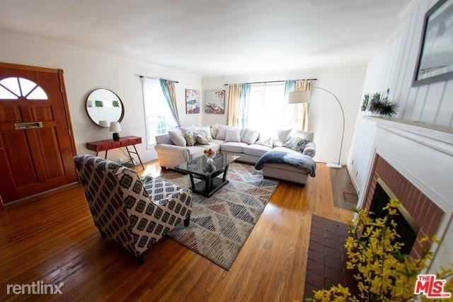 4 Bedrooms, NoHo Arts District Rental in Los Angeles, CA for $7,325 - Photo 1