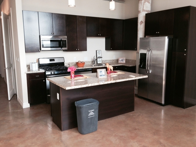 1 Bedroom, Downtown Houston Rental in Houston for $1,488 - Photo 1