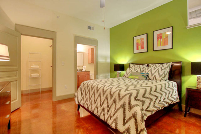 1 Bedroom, Fourth Ward Rental in Houston for $1,511 - Photo 2