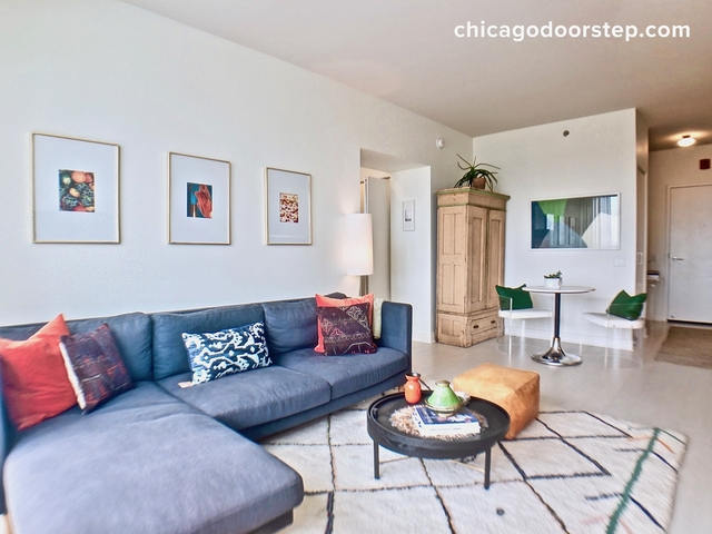 1 Bedroom, Near West Side Rental in Chicago, IL for $2,081 - Photo 1