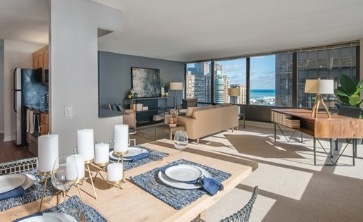 1 Bedroom, The Loop Rental in Chicago, IL for $1,930 - Photo 1