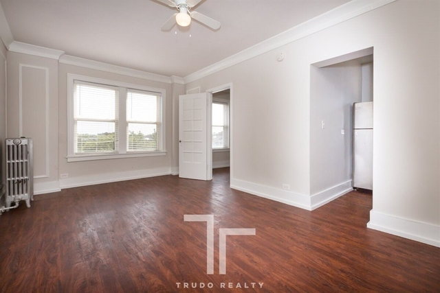 1 Bedroom, Rogers Park Rental in Chicago, IL for $1,020 - Photo 2