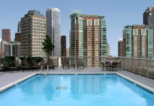 1 Bedroom, Near East Side Rental in Chicago, IL for $1,926 - Photo 2