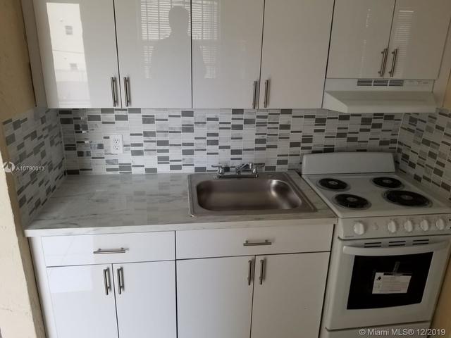 1 Bedroom, Overtown Rental in Miami, FL for $1,000 - Photo 1