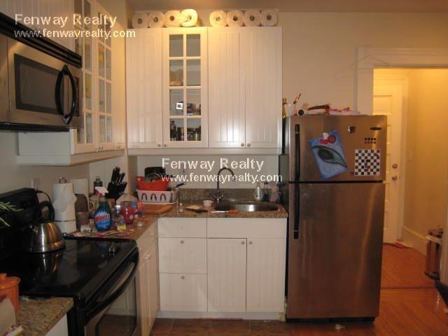 1 Bedroom, Fenway Rental in Boston, MA for $2,250 - Photo 2