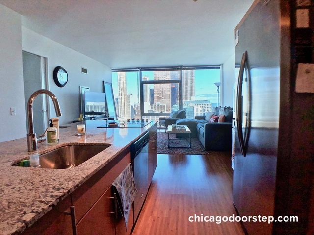 1 Bedroom, Streeterville Rental in Chicago, IL for $2,216 - Photo 2