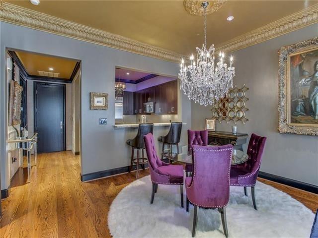 1 Bedroom, Uptown Rental in Dallas for $3,950 - Photo 2