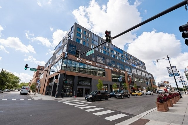 1 Bedroom, Wrigleyville Rental in Chicago, IL for $2,169 - Photo 1
