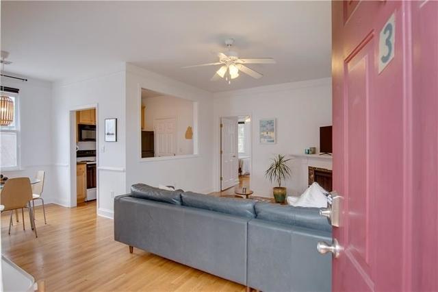 1 Bedroom, Old Fourth Ward Rental in Atlanta, GA for $1,575 - Photo 1