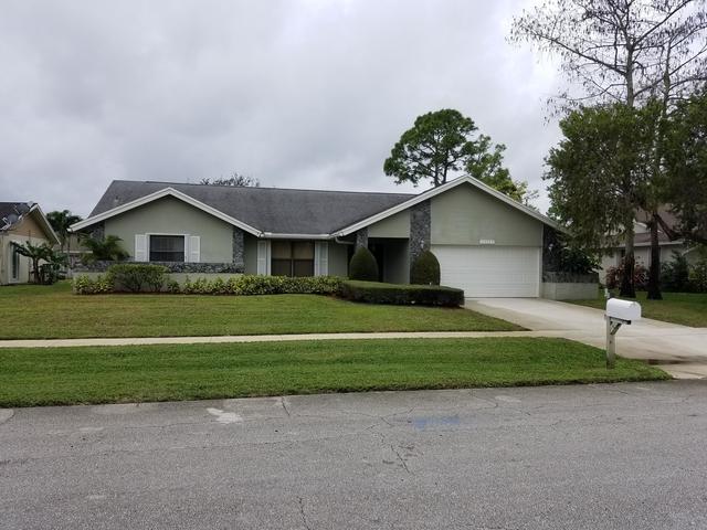 3 Bedrooms, Sugar Pond Manor of Wellington Rental in Miami, FL for $2,400 - Photo 1