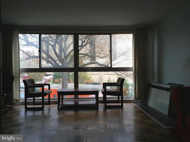 Studio, Foggy Bottom Rental in Washington, DC for $1,700 - Photo 2