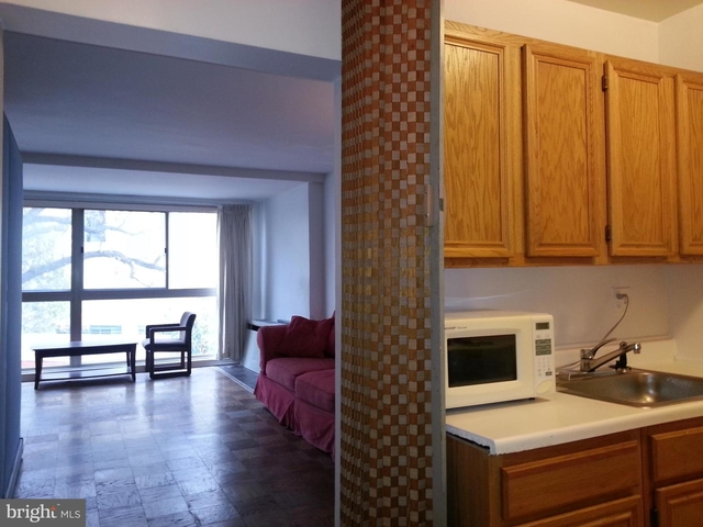 Studio, Foggy Bottom Rental in Washington, DC for $1,700 - Photo 1