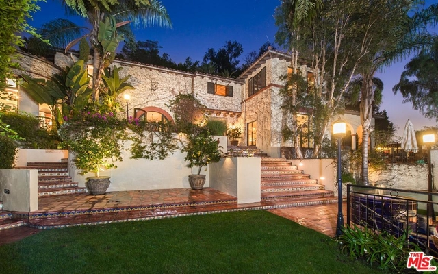 5 Bedrooms, Outpost Rental in Los Angeles, CA for $40,000 - Photo 2