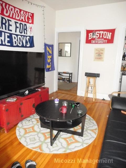3 Bedrooms, Allston Rental in Boston, MA for $3,195 - Photo 1