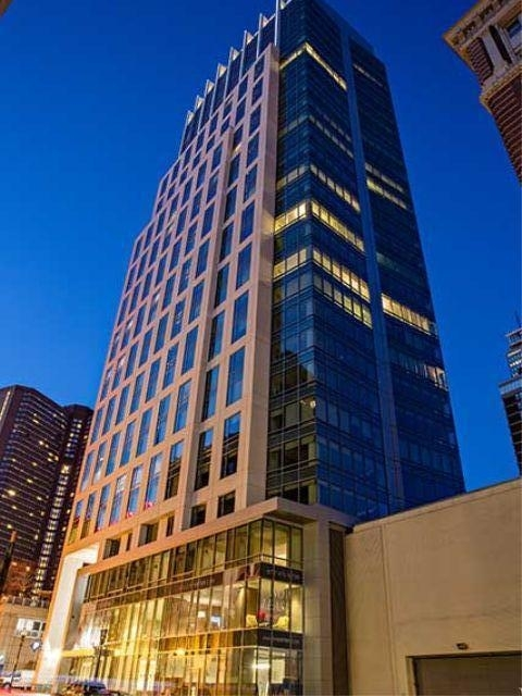 1 Bedroom, Prudential - St. Botolph Rental in Boston, MA for $5,140 - Photo 1