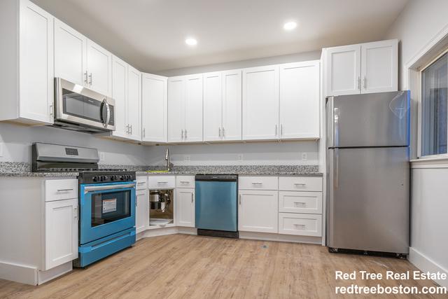 4 Bedrooms, Central Maverick Square - Paris Street Rental in Boston, MA for $3,600 - Photo 1
