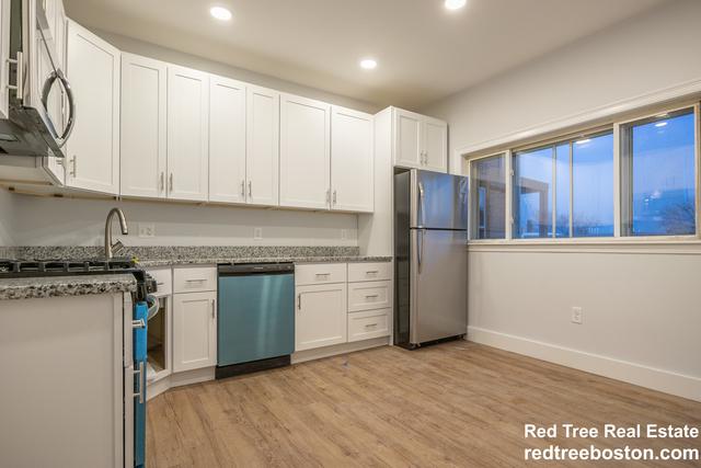 4 Bedrooms, Central Maverick Square - Paris Street Rental in Boston, MA for $3,600 - Photo 2