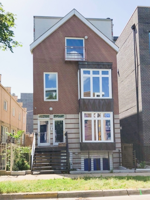 3 Bedrooms, West De Paul Rental in Chicago, IL for $3,950 - Photo 1