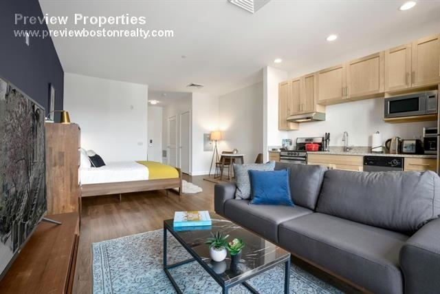 2 Bedrooms, D Street - West Broadway Rental in Boston, MA for $3,120 - Photo 1