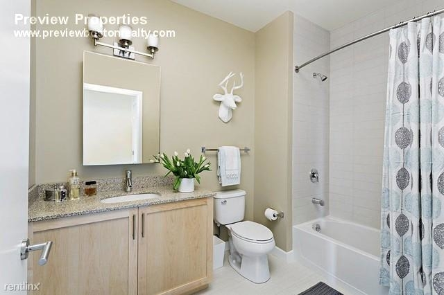 2 Bedrooms, D Street - West Broadway Rental in Boston, MA for $3,120 - Photo 2
