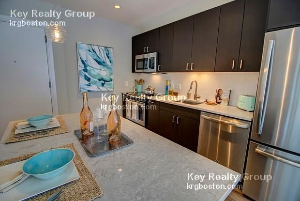 2 Bedrooms, Seaport District Rental in Boston, MA for $5,197 - Photo 2