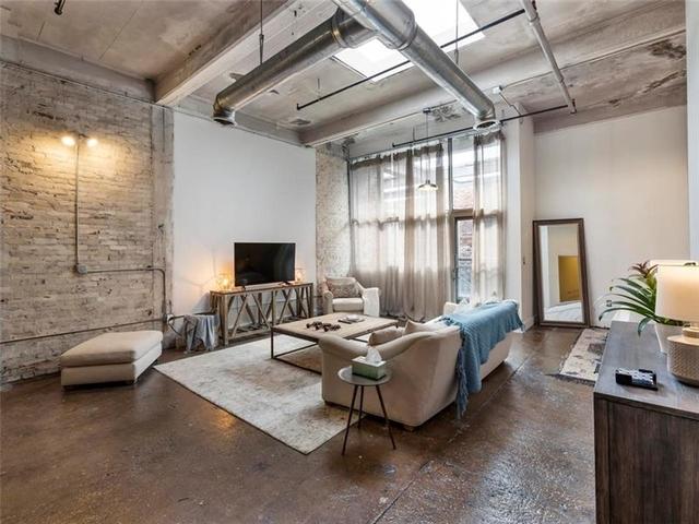 1 Bedroom, Old Fourth Ward Rental in Atlanta, GA for $1,850 - Photo 2
