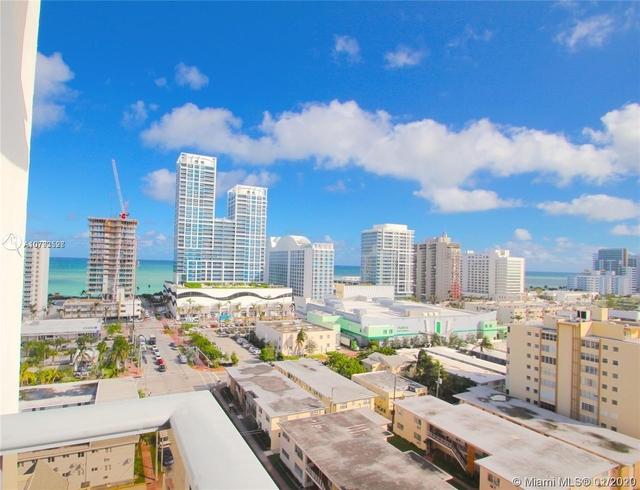 2 Bedrooms, Atlantic Heights Rental in Miami, FL for $1,950 - Photo 1