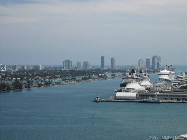 2 Bedrooms, Park West Rental in Miami, FL for $3,650 - Photo 1