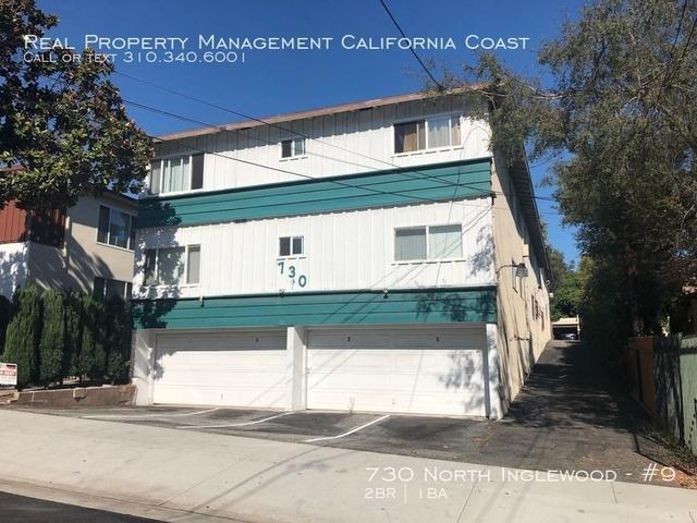 2 Bedrooms, North Inglewood Rental in Los Angeles, CA for $1,750 - Photo 1