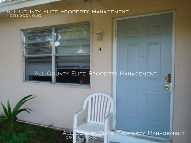 2 Bedrooms, West Palm Beach Rental in Miami, FL for $1,100 - Photo 1