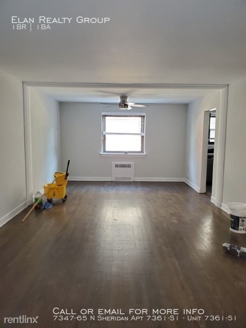 1 Bedroom, Rogers Park Rental in Chicago, IL for $1,195 - Photo 2