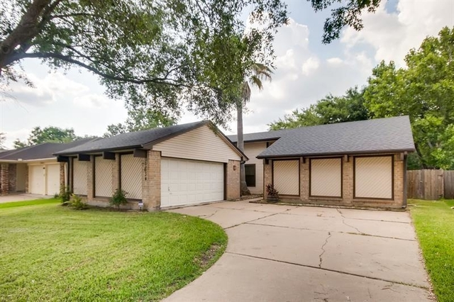 3 Bedrooms, Barrington Place Rental in Houston for $1,445 - Photo 1