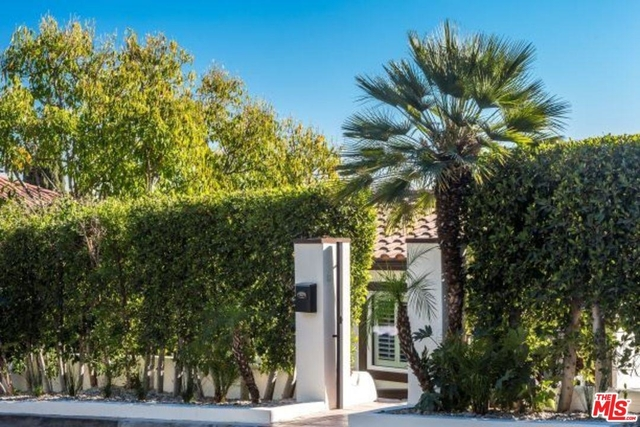 4 Bedrooms, Whitley Heights Rental in Los Angeles, CA for $8,350 - Photo 2