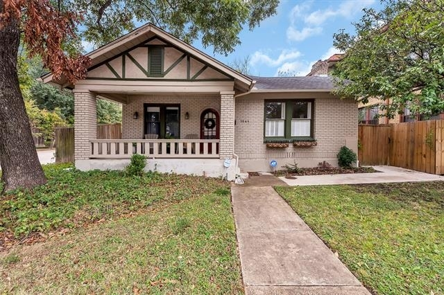 3 Bedrooms, Vickery Place Rental in Dallas for $2,650 - Photo 1