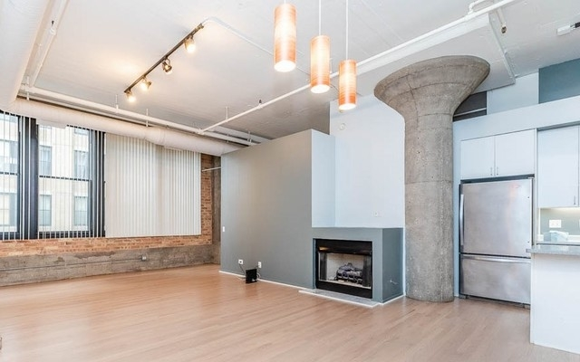 2 Bedrooms, West Loop Rental in Chicago, IL for $2,550 - Photo 2