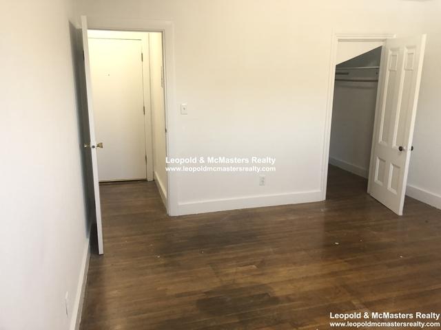 1 Bedroom, Beacon Hill Rental in Boston, MA for $2,450 - Photo 2