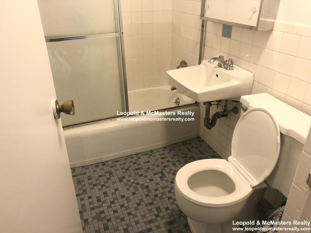 1 Bedroom, Beacon Hill Rental in Boston, MA for $2,450 - Photo 1