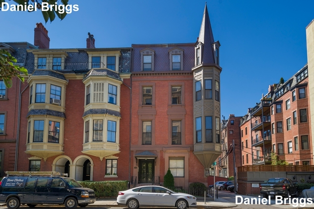 1 Bedroom, Back Bay East Rental in Boston, MA for $2,575 - Photo 1
