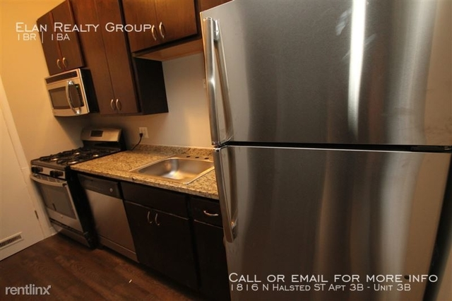 1 Bedroom, Ranch Triangle Rental in Chicago, IL for $1,859 - Photo 2